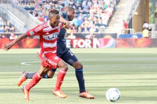 Preview: Union at FC Dallas