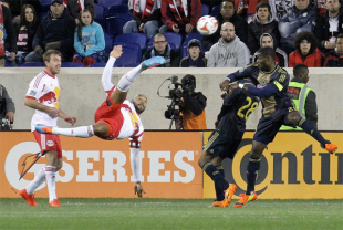 Preview: Union vs New York Red Bulls