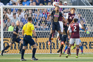 Match preview: Philadelphia Union vs. Colorado Rapids