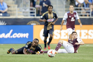 Recaps & reaction to draw with Rapids, league results wrap, Germany world champs, more