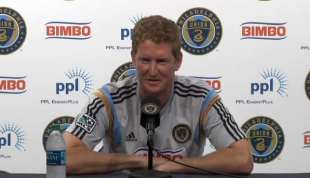 Video and transcript of Jim Curtin's weekly press conference