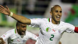 Union target Algeria captain Madjid Bougherra