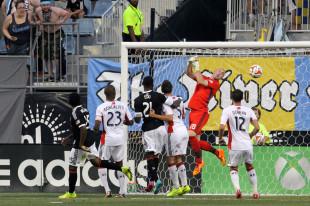 Union advance to USOC semis, league & USMNT news, Brazil-Germany blows up Twitter, more