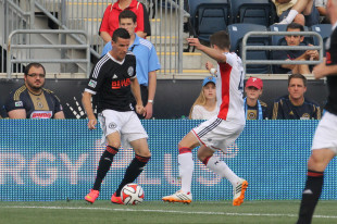 Union to face Dallas in USOC semis, Curtin on playoff numbers, Germany-Argentina WC final set, more