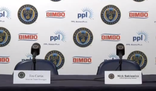 Big Union announcement at noon, Ribeiro named to USL PRO TOW, more news