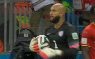 Player Ratings: USA 1-2 Belgium