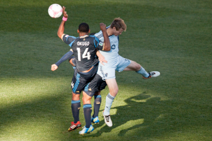 KC previews, Lahoud's Sierra Leone game cancelled over Ebola concerns, more news