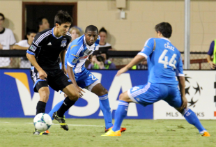 Preview: Philadelphia Union vs San Jose Earthquakes