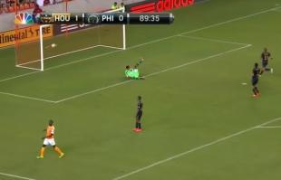 Match report: Houston Dynamo 2 -0  Philadelphia Union