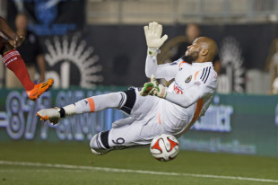 Mbolhi, Valdes & Lahoud to miss TFC games with NT call ups, the Toronto mess, league results, more