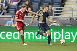 Union bits, conference finals set, USMNT roster announced, more