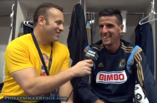 Postgame video and quote sheet: Union 2-1 Impact