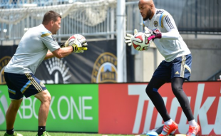 Mbolhi is…back? More Union news