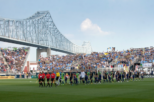 Union will host Seattle in USOC final, Bone loaned, Union Academy USBNT call-ups, more news