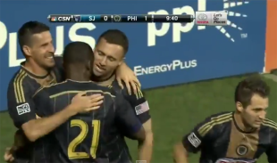 """""""Feed the bear"""": recaps and reaction to Union win over SJ, league results, more"""