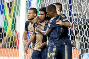 Match Report: Philadelphia Union 4-2 San Jose Earthquakes