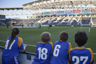 How to get more Philadelphia kids playing soccer