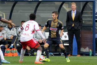 """It's a blow"": Nogs departs, Union prepare for NYCFC, US advances to Copa semis, more"