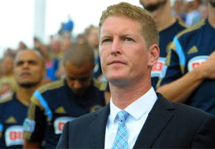 The January transfer window: Send Jim Curtin on loan