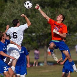 District Twelve Boys Soccer Week Three: Power Rankings