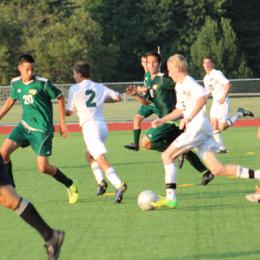 District 12 Boys Soccer: Week One