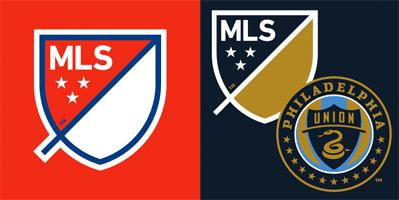 New MLS logo-Union logo combo