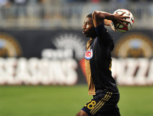 KYW Philly Soccer Show: Ray Gaddis