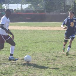 District Twelve Boys Soccer Week Five: Power Rankings