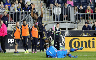 Why the Union fell short, USA faces Honduras tonight, beer deals, Garcia on FIFA transparency, more