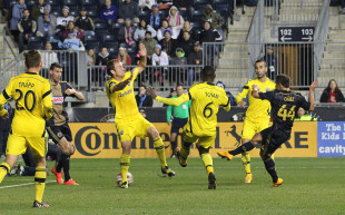 KYW Philly Soccer Show: Getting ready for the Union season finale