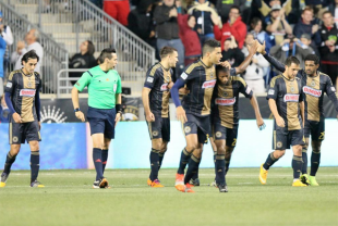 Mbolhi & Blake call-ups, no Disney Classic in 2015, Academy news, playoffs kickoff, more
