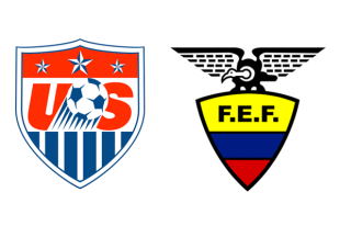Preview: USMNT v Ecuador