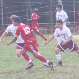 District 12 High School Boys Soccer, Week 6: Last step toward the playoffs