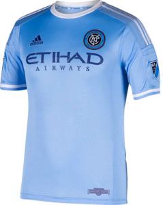 NYCFC primary kit