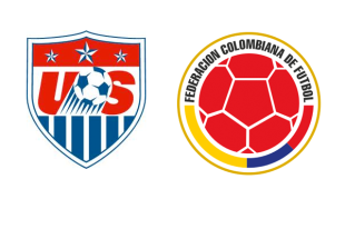 Women's World Cup recap: USWNT 2-0 Colombia