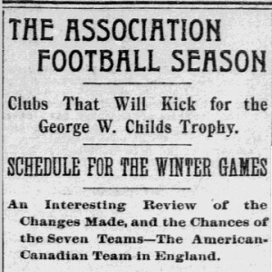 1891-92 PAFU preview 10-19-1891