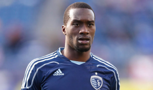 Union acquire CJ Sapong in return for draft pick