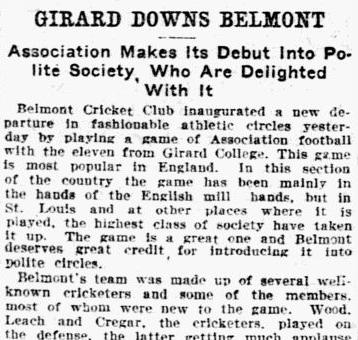 Girard downs Belmont 12-9-1910 Inq p15