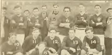 Hibernian, 1913-14
