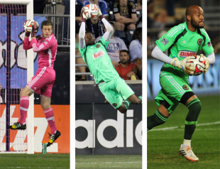 Season Reviews: The goalkeepers
