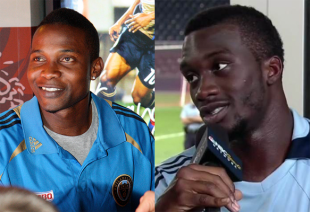 KYW Philly Soccer Show: CJ Sapong and Danny Mwanga