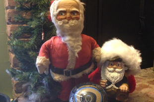 Fans' View: Dear Santa…