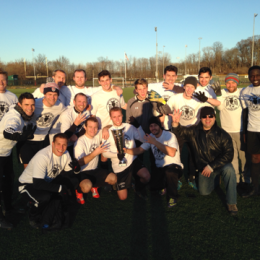 EPSA Open Cup Final Report: West Chester United 4-3 Junior Lone Star
