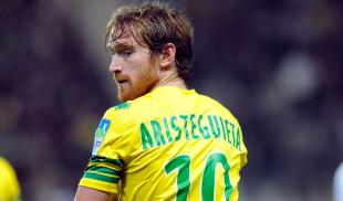 Official: Union acquire Fernando Aristeguieta on loan from Nantes