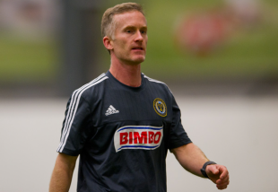 KYW Philly Soccer Show: Kevin Miller