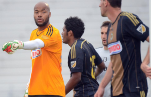 Union defeat Crew, MacMath on being loaned, preseason game results, more