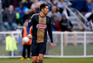 Vitoria debuts as Union lose 1-0 to Rowdies, Marfan joins DC, more news
