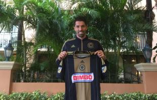 Union acquire center back Steven Vitoria on one-year loan