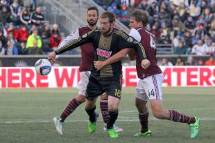 Match Report: Philadelphia Union 0-0 Colorado Rapids