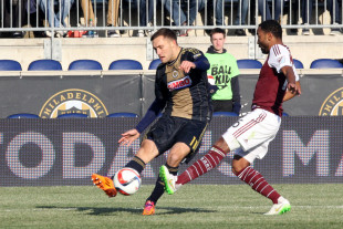 Analysis & Player Ratings: Union 0-0 Rapids